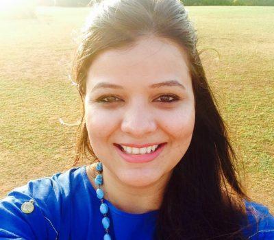 Riddhe Ashar